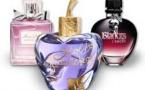 Commande Parfums
