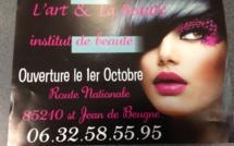 L'art & La Beauté